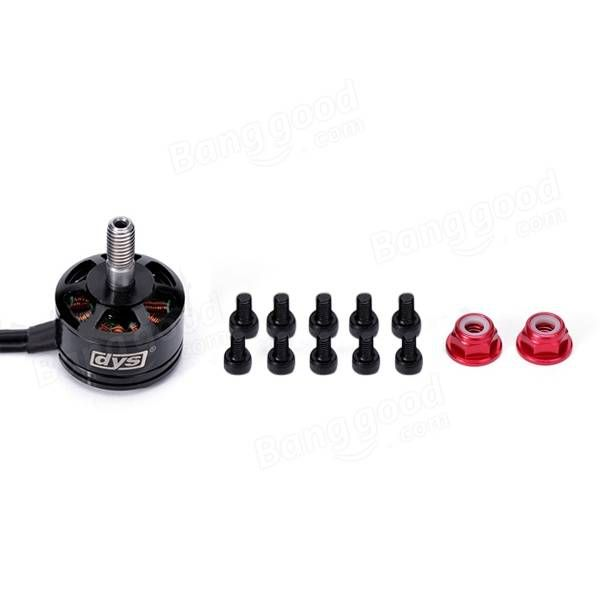 DYS SE 1806 2300KV Special Edition FPV Racing Motor
