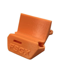 FSGX 210 3D Printed GoPro FPV Camera Mount