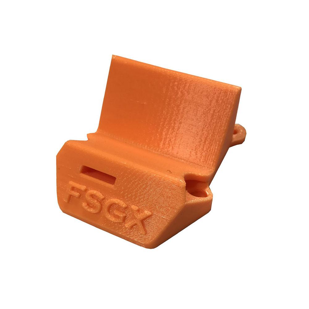 FSGX 210 3D Printed GoPro FPV Camera Mount