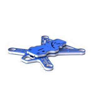 gravity-250-fpv-racing-frame-blue