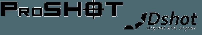 PDShot Logo